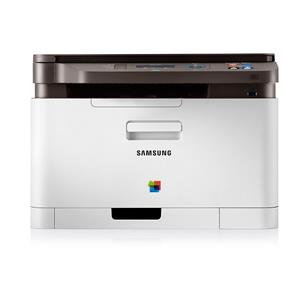 SAMSUNG CLX-3305 Colour Multifunction Laser Printer